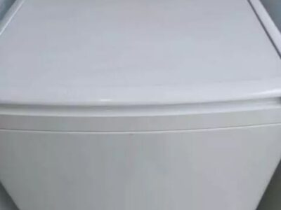 Fisher & paykel top loader washing machine 8 kg warranty deliver