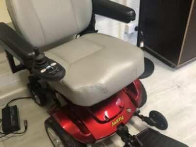 Power Mobility Chair