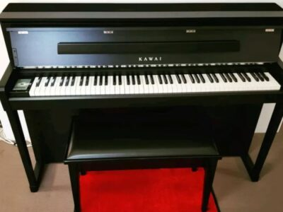Kawai CA99 Hybrid upright piano (4 years warranty left)