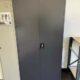 2 door steel cabinet, 2 door stationery cabinet brisbane
