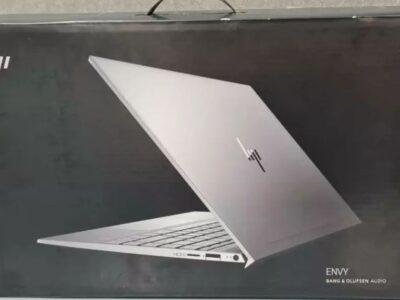 Laptop HP ENVY 13.3-aq1025tu – still In Original Box