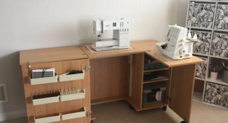 Bernina Optiva 130 Sewing Machine